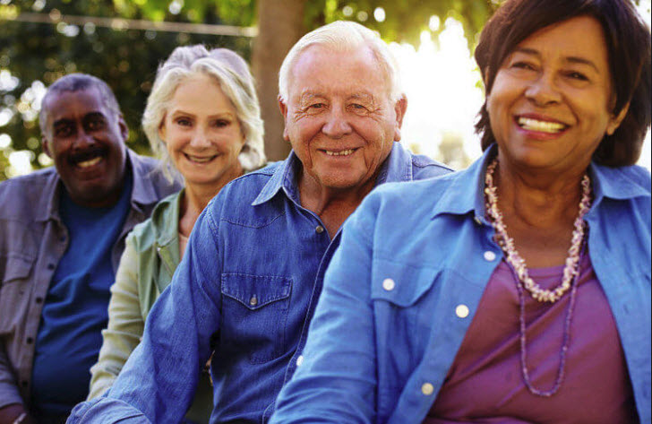 Looking For Older Wealthy Seniors In San Francisco